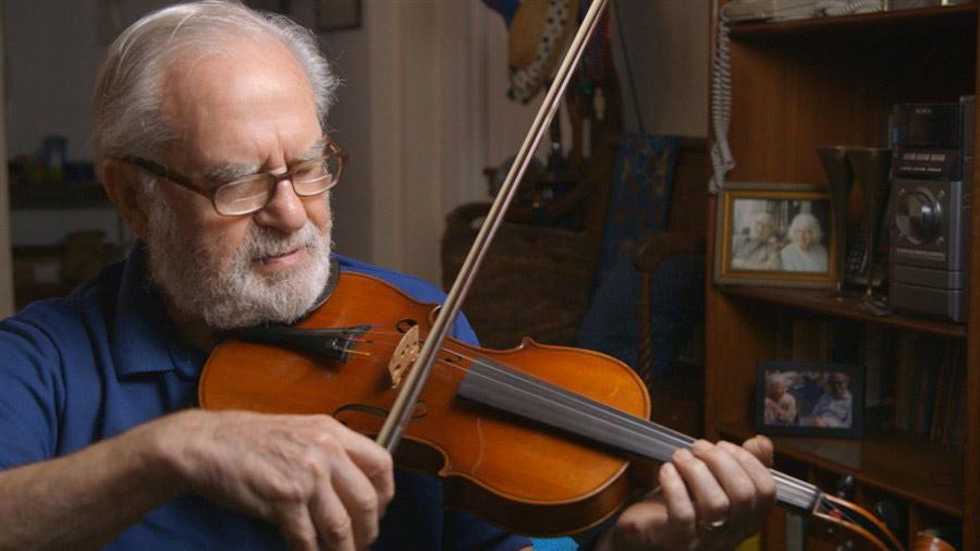 Joe's Violin_Image