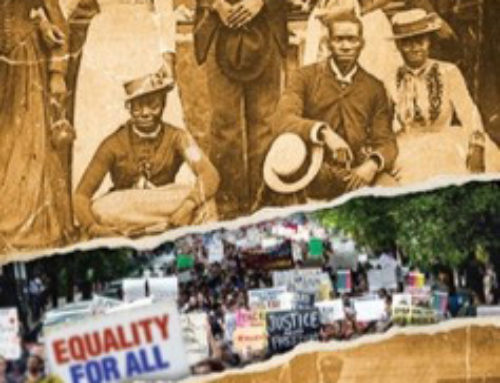 SOLD OUT Reconstruction: America After the Civil War (A conversation with Henry Louis Gates & Eric Foner)