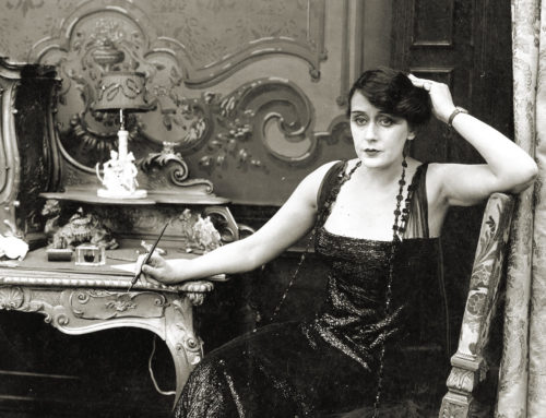 WiFF 2019: BE NATURAL: THE UNTOLD STORY OF ALICE GUY-BLACHÉ