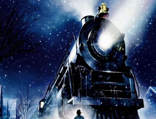 THE POLAR EXPRESS – An Interactive Movie Experience – FREE EVENT