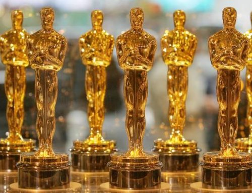 2020 OSCARS VIEWING PARTY AT THE FILM CENTER