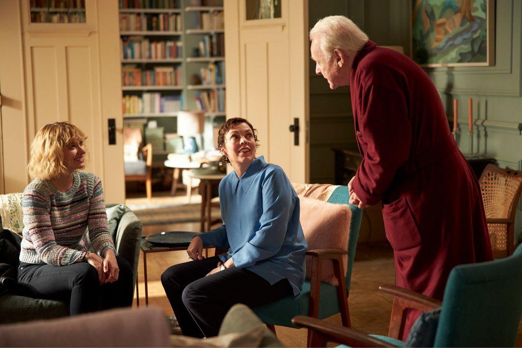 THE FATHER – Martha's Vineyard Film Society
